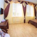 Hotel Staryi Zamok,  Belorechensk