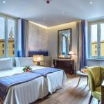 Hotel Martis Palace, Rome