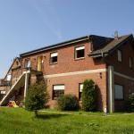 Gästehaus zur Post Spickermann, Xanten