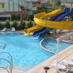 Gumus Hotel, Arsuz