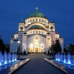 Apartment Cathedral, Belgrade