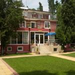 Hotel Pictures: Hotel Florance, Slivenski Mineralni Bani