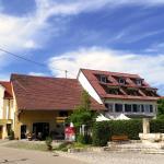 Hotel Pictures: Köhlers Krone, Ehingen