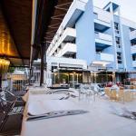 Grand Hotel Helios, Tarquinia