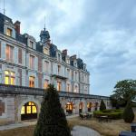 Hotel Pictures: Relais du Silence Château Saint Michel, Rully