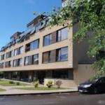 Comfort Flat With Terrace In The Central Part, Vilnius