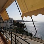 Hotellikuvia: Seaside Apartment Sarande, Sarandë