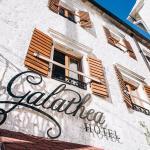 Art Hotel Galathea, Kotor