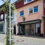 Hotel Pictures: Altstadtflair Apartment, Husum