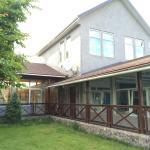 Holiday House,  Këk-Dzhar