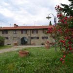 Fattoria Il Praticino, Castelfranco di Sopra