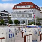 Hotel Pictures: Hotel Strandschlösschen, Travemünde