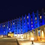Grey Eagle Resort, Calgary