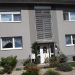 Gästehaus Gertrud Moog, Rust