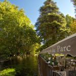 Hotel Pictures: Hotel Restaurant du Parc, Fontaine-de-Vaucluse