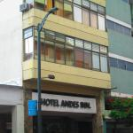 Los Andes Inn, Guayaquil