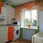 Apartment na Fuchika, Pyatigorsk