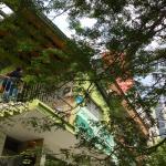 Samán Hostel Medellín, Medellín