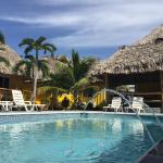 Turtle Cove Boutique Resort, San Pedro