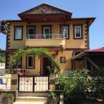 Aydin Apart,  Trabzon