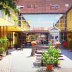 Botax Motel, Eger