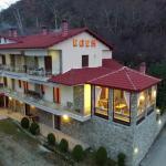 Hotel Edem, Kato Loutraki