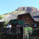 Forest Creek Lodge & Spa, Badfontein