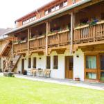 Hotel Pictures: Selsky Dvur, Kájov