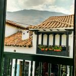 Apartment Plaza Mayor, Villa de Leyva