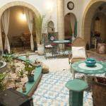 Riad Lalla Zina, Essaouira