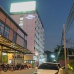 The Tower Praram 9 Hotel,  Bangkok