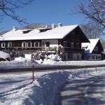 Pension Rauschberghof,  Ruhpolding
