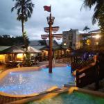 Cocos Hot Spring Hotel, Ruisui