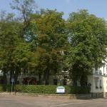Hotel Pictures: Hotel Weiße Taube, Döbeln