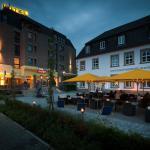 Hotel Pictures: Hotel Lücke Rheine, Rheine