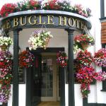 The Bugle Hotel Titchfield, Fareham