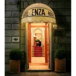 Hotel Enza, Florence