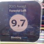 Forestal Loft, Santiago