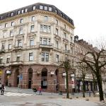 Apartment Im Kaiserhof, Baden-Baden