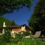 Hotel Pictures: La Maison entre Deux Rivières - Nohèdes, Nohèdes