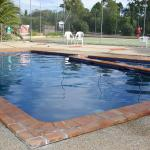 Zdjęcia hotelu: Capital Country Holiday Park, Canberra