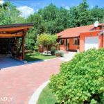 Garden House, Matulji