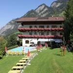 Hotel Dorfer, Grossarl