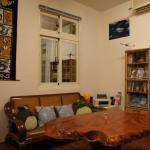 Beginning Guest House, Dayuan