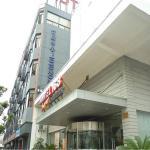 Motel Shanghai Shibei Industrial Park West Jiangchang Road,  Shanghai