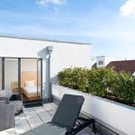 HSH Hotel Apartments Mitte, Berlin
