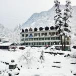 Hotel Satkar Residency, Manāli