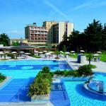 Hotel Sollievo, Montegrotto Terme