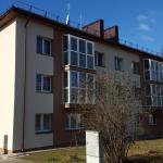 Kurorto apartamentai, Druskininkai