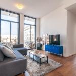 Sweet Inn Apartment- Hamelech Hiram, Tel Aviv